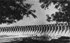 V:Estación hidroeléctrica Dniéper, Ucrania (1927-1932)