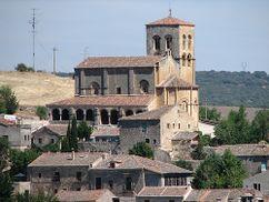Iglesia de El Salvador (Segovia)
