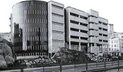 Juzgados de La Coruña (1995)