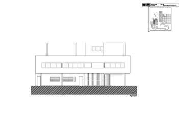 Le Corbusier.Villa savoye.Planos7.jpg