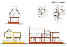 Casa y Estudio de Frank Lloyd Wright.Planos 3.jpg