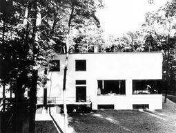 Gropius.Casas maestros Bauhas.Casa director.2.jpg