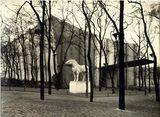 Pabellón de los Tiempos Nuevos para la Exposición Universal de 1937, París (1936)