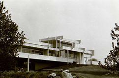 Casa Micheels, Westport, CT (1972)