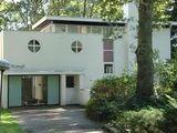 Casa Jansen, Waalre (1956-1957)