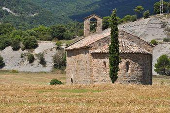 Spain, Catalonia, Tona, Sant Miquel de Vilageliu (1).JPG
