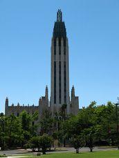 Iglesia Metodista, Tulsa (1926-1929)