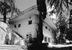 Casa del Barco, Madrid (1933)