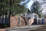 Casa Sert]], Cambridge, Estados Unidos (1955-1958)
