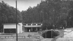 Casa La Gallarda, Punta del Este (1945)