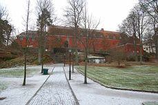 Escuela de Secundaria en Karlshamm.Asplund.1.jpg