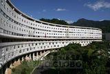 Conjunto Habitacional Marquês de São Vicente]], Gávea, Río de Janiero (1952-1955)