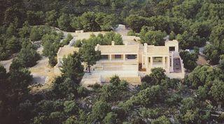 Can Feliz, Mallorca (1994)