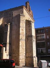 Convento santa isabel.Segovia.1.jpg