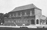 Casa parroquial en Kammin (1928-1929)