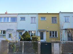 Eugen Wachberger: Casas 21 y 22. Jagicgasse 12, Woinovichgasse 22