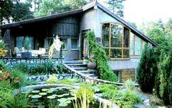 Casa Pflaum, Falkensee (1935-1936)