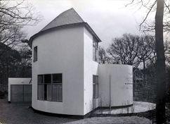 Casa Székely, Bloemendaal (1934)