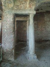 Galeria de grutas del jardin de Felipe II.2.jpg