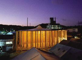 Iglesia de papel de Kobe.ShigeruBan.jpg