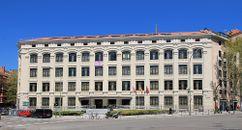 Fábrica Osram, Madrid (1914-1916)