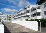 Conjunto residencial Bellavista en Klampenborg (1933-1934)