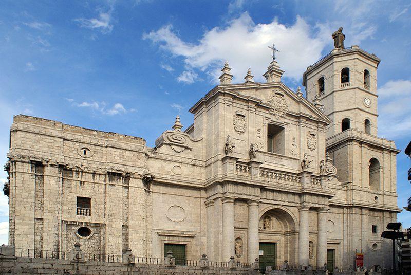 Archivo:Valladolid - Catedral.jpg