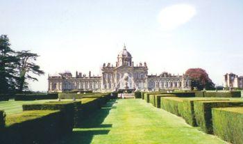 El castillo de Howard