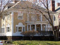 Casa George Blossom, Chicago (1892)