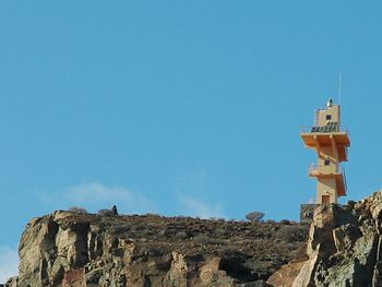 Punta del Castillete Lighthouse-Mogan.jpg