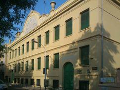 Grupo escolar Ventós Mir, Badalona (1924)