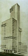 Concurso para el Chicago Tribune (1922)