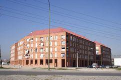 Viviendas para el IVIMA, Madrid (1989-1992)