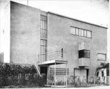 Casa Besnus,  Vaucresson (1922)