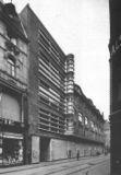 Centro Comercial Cohen & Epstein,  Duisburg (1925-1927)