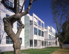 Museo de Artes Decorativas, Frankfurt (1979-1985)