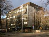 Sede de la Industria Forestal, Estocolmo (1958-1961)