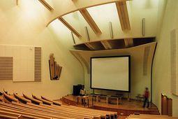 Alvar Aalto.Universidad Técnica de Otaniemi.6.jpg
