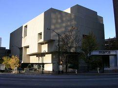 Biblioteca central de Atlanta (1980)