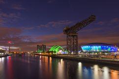 The SSE Hydro, Glasgow (2005-2011)