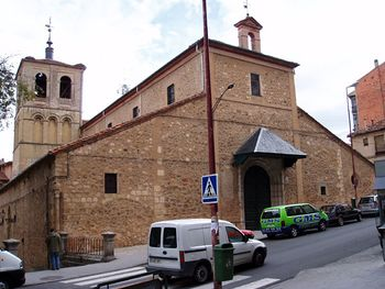 Santa Eulalia.Segovia.jpg