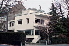 Casa Gestel, Rotterdam (1937-1939)