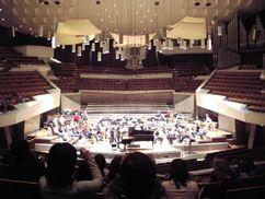 Berlin Philharmonic rehearsing.jpg