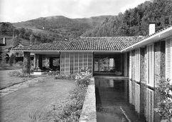 Casa Ballvé, Camprodón (1957)