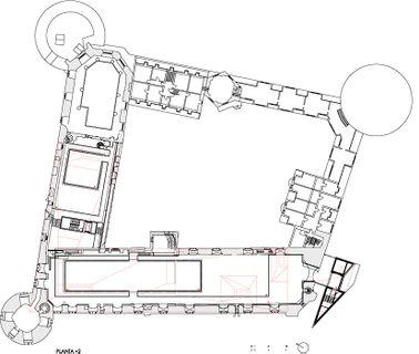NietoSobejano.Ampliación del museo de Moritzburg.planos.1.jpg