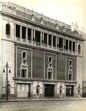 Palacio de la Música, Madrid (1924-1928)