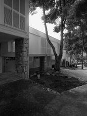 Apartamentos Madrid, Salou (1961-1962)