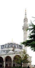 Mezquita Cerrah Mehmed Pasa, Estambul (1594)