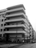 Edificio Berget 10, Estocolmo (1929-1930)