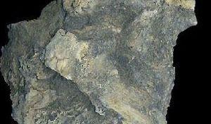 Un ejemplo de marga